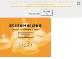 stillehelden.com