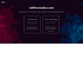 stillfirestudios.com