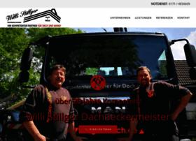 stillger-dach.de