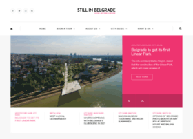 stillinbelgrade.com