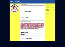 stilllearning.typepad.com