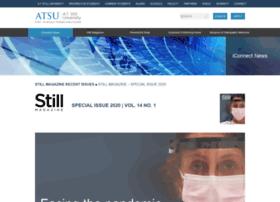 stillmagazine.atsu.edu
