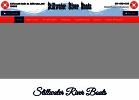 stillwaterriverboats.com