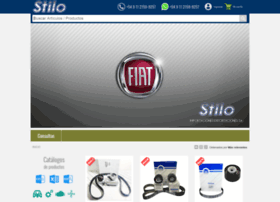 stilosa.com
