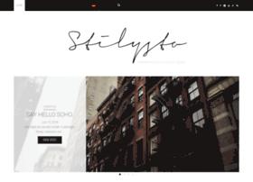 stilysto.com