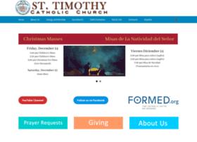 stimothys.org