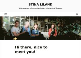 stinaliland.com