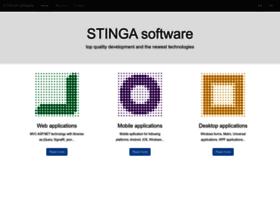 stinga.com