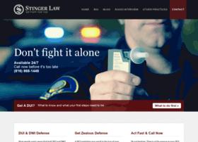 stingerlaw.com