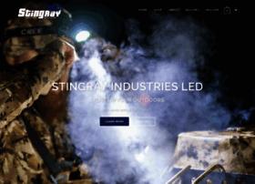 stingray-industries.com