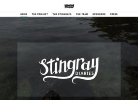 stingraydiaries.weebly.com