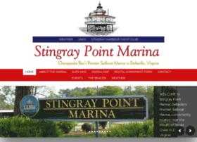 stingrayharbor.com