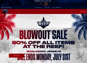 stingrayshockey.com