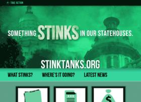 stinktanks.org