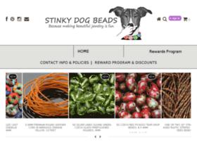 stinkydogbeads.myshopify.com