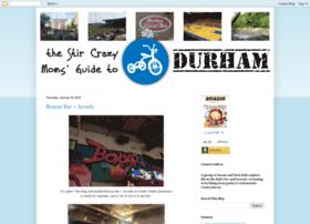 stircrazymomsofdurham.blogspot.com