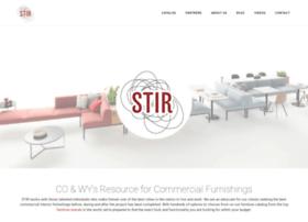 stirdenver.com