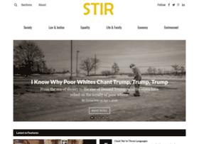 stirjournal.com