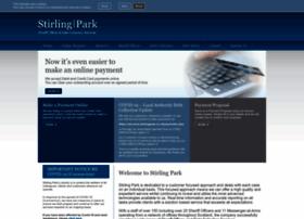 Stirlingpark.co.uk