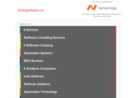 stirlingsoftware.ca