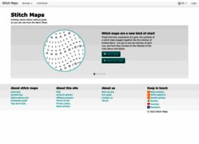 stitch-maps.com