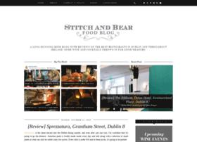 stitchandbear.com