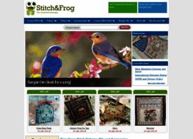 stitchandfrog.com