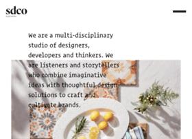 stitchdesignco.com