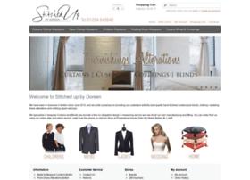 stitchedupbydoreen.co.uk