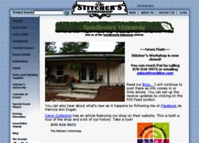 stitchersworkshop.com