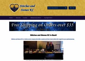 stitchesandstoneskc.com