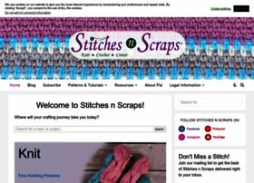 stitchesnscraps.com