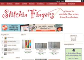 stitchinfingers.ning.com