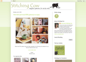 stitchingcow.blogspot.com.au