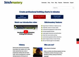 stitchmastery.com