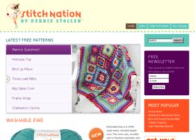 stitchnationyarn.com