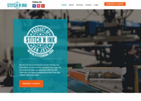 stitchnink.com