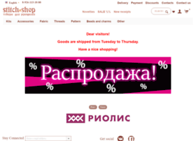 stitchshop.ru