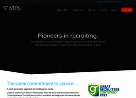 stivers.com