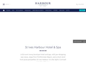 stives-harbour-hotel.co.uk
