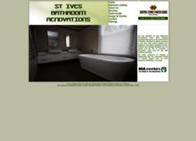 stivesbathroomrenovations.com.au