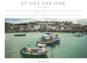 stivescarhire.co.uk