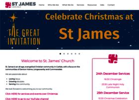 stjamescarlisle.org.uk
