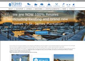 stjamesplantation.com