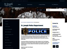 stjoepd.info