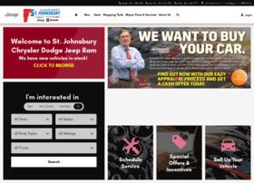 stjohnsburycdjr.com