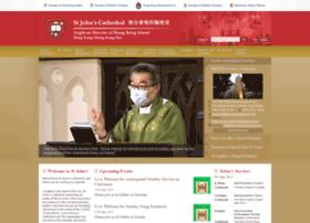 stjohnscathedral.org.hk