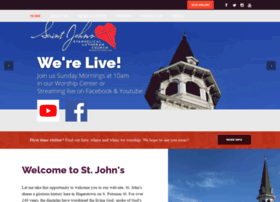 stjohnsfamily.org