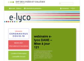 stjoseph-challans.e-lyco.fr