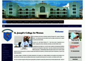 stjosephscollege.edu.pk